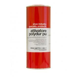 Активатор для полиуретановых или полихлоропреновых клеев POLYDUR-PU 1 л