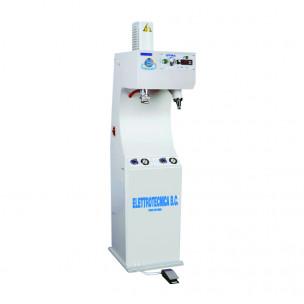 Машина для доводки моделей (машина для разглаживания) mod. 270PS Elettrotecnicabc
