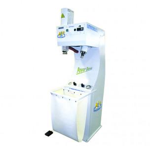 Машина для доводки моделей (машина для разглаживания) mod. 271PS Elettrotecnicabc