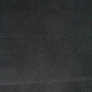 Экокожа CRAZY толщина 1,4 мм  №1 (черный)
