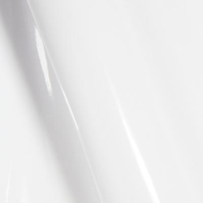 Экокожа Лак,  ширина 1.0мм, белый