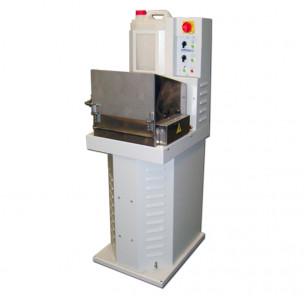 Машина для увлажнения всей заготовки mod. 283 Elettrotecnicabc