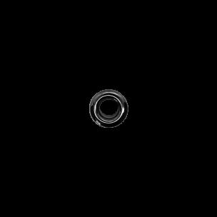 Блочка 4 Д 10мм тёмный никель