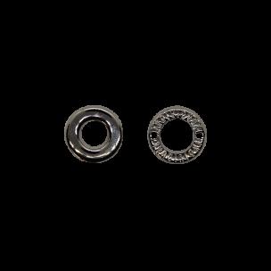 Чабан 50065 тёмный никель