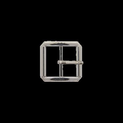 Пряжка никель 24184