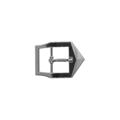 Пряжка никель ZT 018007