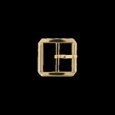 Пряжка золото 24184