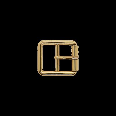 Пряжка золото 24612