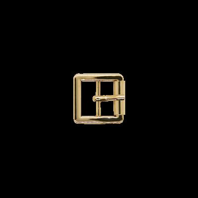 Пряжка золото 51152