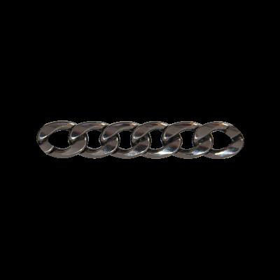 Тёмный никель №10