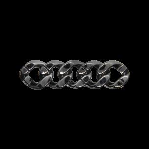 Тёмный никель №5