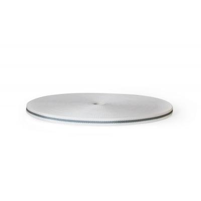 ТО – 1 см Zotti черная+полоса белая