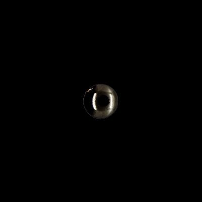 ZT 014019 10мм тёмный никель