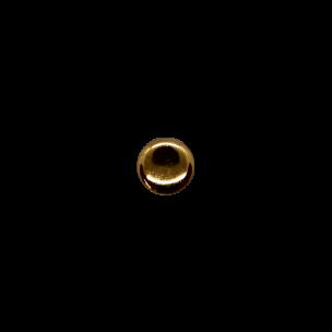 ZT 014019 10мм золото