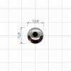 ZT 014019 12мм никель