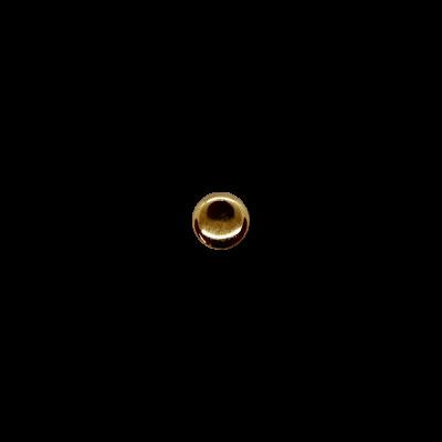 ZT 014019 8мм золото