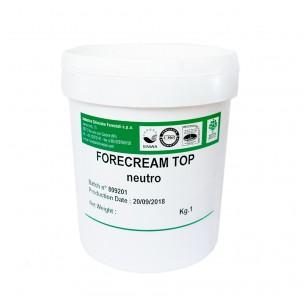 Самополирующийся крем FORECREAM TOP NEUTRO 1кг
