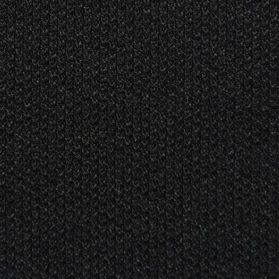 Обувная ткань  Lakosta на поролоне, толщина 3 мм, черный