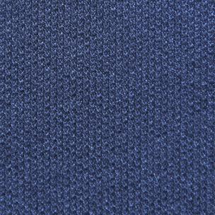 Обувная ткань  Lakosta на поролоне, толщина 3 мм, темно-синий