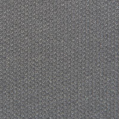 Обувная ткань  Lakosta на поролоне, толщина 3 мм, wj, темно-серый