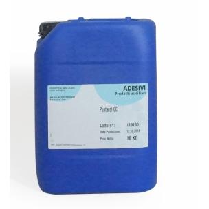 Клей на основе натурального каучука Puntacol-CC 10 кг
