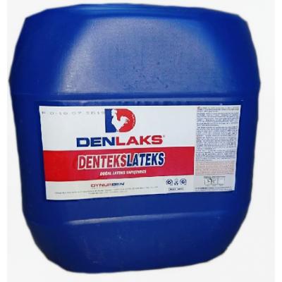 Латексный клей Denlaks Lateks, 10 кг