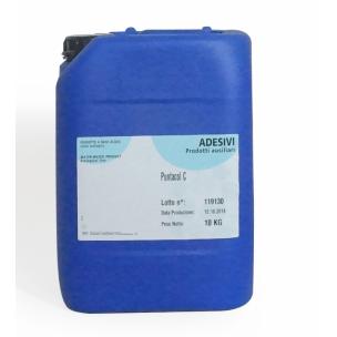 Латексный клей на основе натурального каучука PUNTACOL C (для сборочных операций) (Италия)