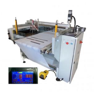 Автоматическая машина для точного нанесения клея mod. СР 300-100-А Cerbero