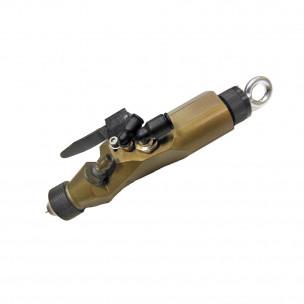 Пистолет для точного нанесения клея распылением (ручная версия) mod. SGS-M Cerbero