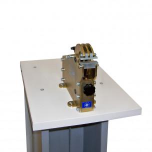 Машина для крепежа различных видов молний mod. 205 Saturn