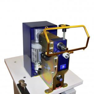 Машина для открытия молний и вытяжки ручек mod. 206-VRIМ Saturn