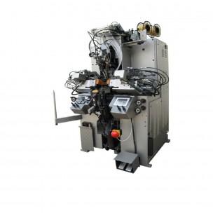Машина для клеевой затяжки пяточной и геленочной части CERIM K24TP