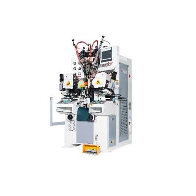 Машина для затяжки пяточной и геленочной части DSL Tech D-889ASM