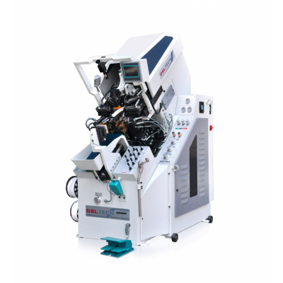 Машина для затяжки носочной части ЗНК DSL (D687MA)