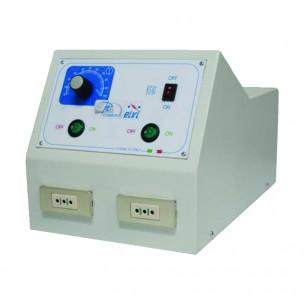 Аппарат для заделки дефектов с утюжками на выбор mod. EL.VI Sl1001 Cosmopol