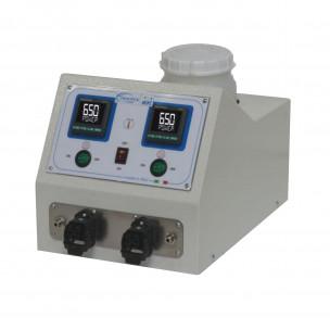 Аппарат для заделки дефектов с утюжками на выбор mod. EL.VI Sl3001V Cosmopol
