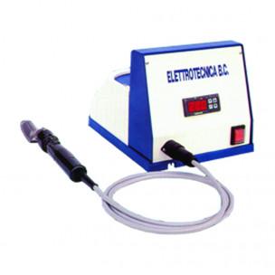Автоматический гладильный аппарат mod. 610 Elettrotecnicabc