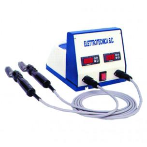 Автоматический гладильный аппарат mod. 611 Elettrotecnicabc