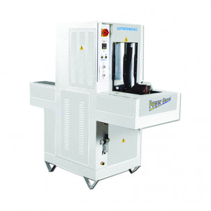 Тоннель для глажки и стабилизации заготовок на колодке mod. 511PS Elettrotecnica