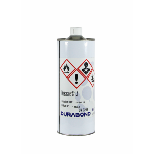 Очиститель для кожи, синтетических и натуральных материалов Duracleaner S 1 л