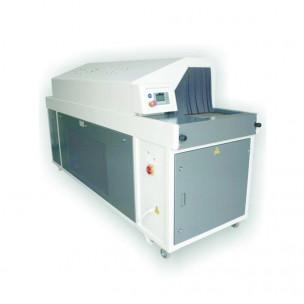 Тоннель для охлаждения и стабилизации mod. ELVI POLAR 1600 Cosmopol