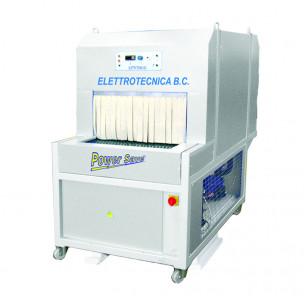 Тоннель для охлаждения с конвейером mod. 486PS Elettrotecnicabc