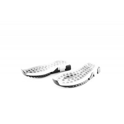 Подошва 14960 Н Черный/В белый