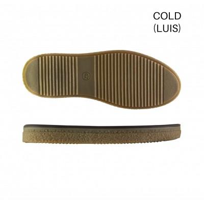 Подошва Cold Н креп 2/коричневый 3L