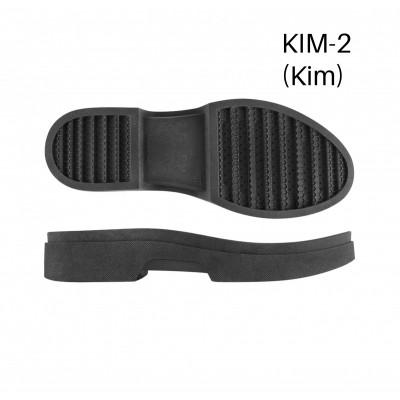 Подошва Kim-2 черный L