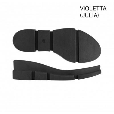 Подошва Violetta черный L