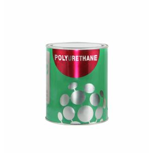 Однокомпонентный полиуретановый клей Poligrip-999 1 кг (уп - 18 шт)