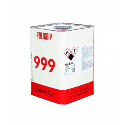 Однокомпонентный полиуретановый клей Poligrip-999-Nero 15 кг
