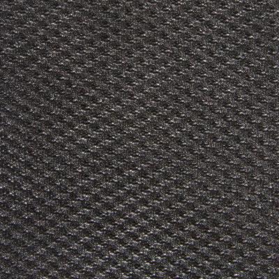 Сетка кроссовочная Aria, плотность 180gsm, цвет черный (#6)