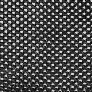 Сетка кроссовочная SY-018, плотность 360gsm, черный